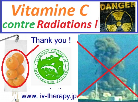 fukushima-explosion-DNA-damage-vitamine-C-injection